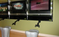 Multimedia Conference Room, Video Conferencing, Building AV, Acoustic Treatment, Intercom
