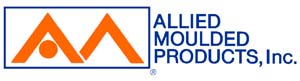 Allied Moulded Logo